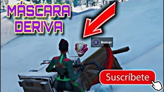 MASK DERIVES ACCURACY LOCATION!!! SKIN SINGULARITY SEASON 9 FORTNITE: BATTLE ROYALE