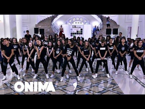 Rihanna - Run This Town  - Dance Choreograpy