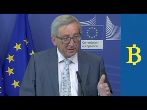 "Angry Jean-Claude Juncker: """"I don't care about the Greek government"""