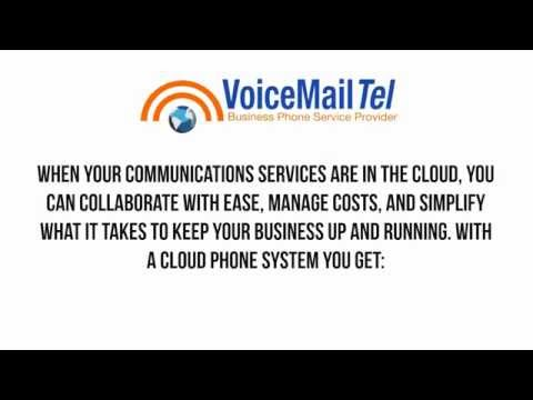About VoiceMailTel, Business Phone Service Provider