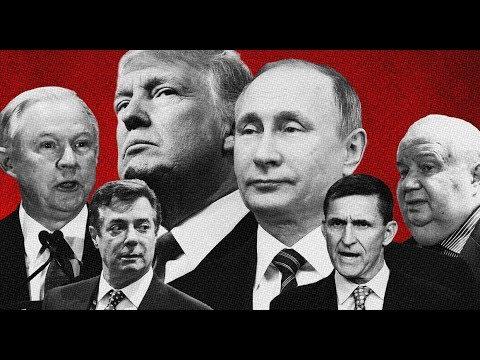 Democrats CANNOT Just Focus on Trump Russia