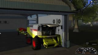 Agrar Simulator 2011 Gameplay HD