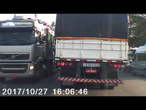 (Retorno) Paraíba / Grande ABC - SP - Cândido Sales - BA - Parte 26