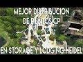 MEJOR GESTIÓN DE PUNTOS DE CONTRIBUCIÓN EN HEIDEL PARA STORAGE Y LODGING EN BLACK DESERT