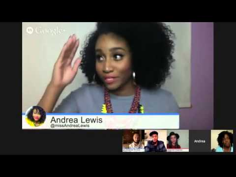 Black Actress Hangout Hosted by Celi's Hangout!!