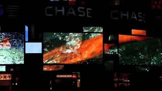 Quicksilver + Roxy in Times Square