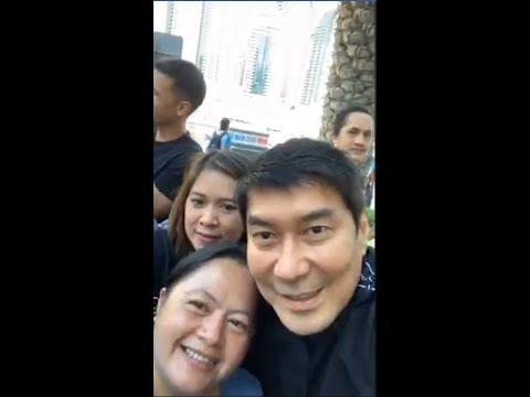 ANG MEET AND GREET WITH FILIPINO YACHTSMEN ASSOCIATION, DUBAI AT IBA PANG MGA KABABAYAN NATIN!