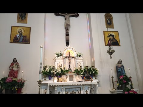 Traditional Latin Mass of the Resurrection of Our Lord Jesus Christ