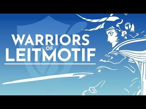 Final Fantasy I, II, & III   Warriors of Leitmotif