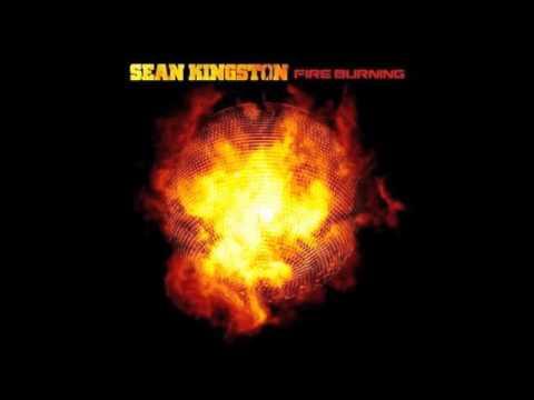 Fire Burning Sean Kingston With Lyrics Youtube