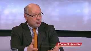 Magyarország élőben – Vendégek:Bienerth Gusztáv és Nagy Feró