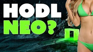 NEO - Why You Should HODL (NEO DevCon Exclusive!!!)