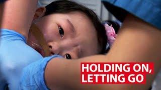 Holding On, Letting Go | Inside The Children