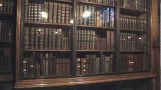 john rylands library hiding in plain sight
