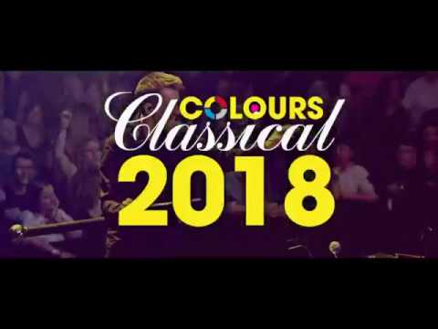 Colours Classical. 29 September 2018, The SSE Hydro Mp3
