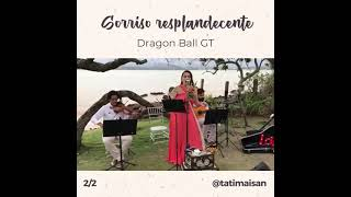 Sorriso Resplandecente por Tati Maisan | AO VIVO - Música para Casamento ES