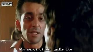 TRAILER FILM INDIA - SADAK (1991 MABAK SUB BHS INDONESIA )