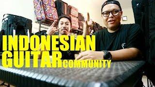 Gambar cover INDONESIAN GUITAR COMMUNITY 9TH ANNIVERSARY
