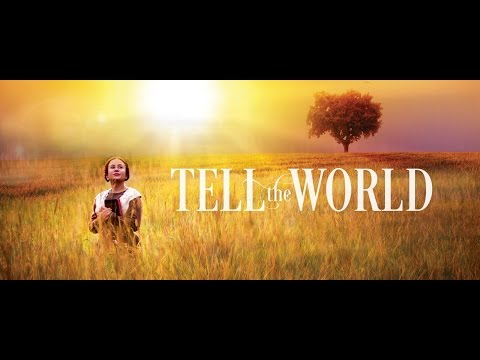 TELL THE WORLD ENG - SPUNE LUMII RO - DILLO AL MONDO ITA (SUB. RO, ENG,ITA)
