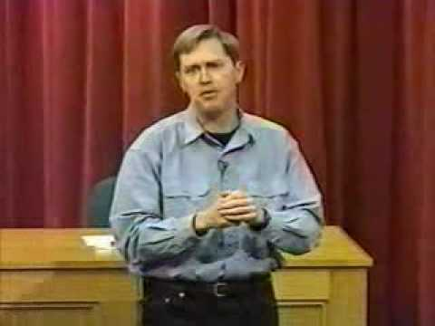 Role of Market Research   Stanford Entrepreneurship Lecture.flv