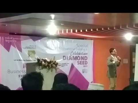 Mashahed Hassan Simanta Motivational Training Part 2-[Bangla]