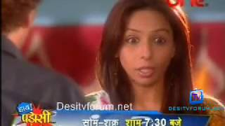 Kaala Saaya [Episode 32] - 8th March 2011 Watch Online Part 2