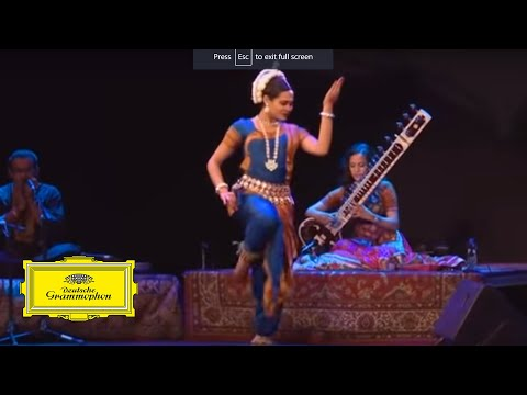 Anoushka Shankar - Traveller (Live)