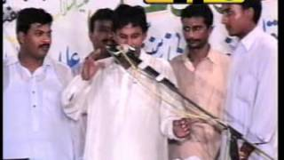 Ghulam Abbas - Ratan Rihai Az Sham Part 1 - Majalis - TP Moharram