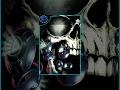 A Noite Mais Densa - Filme Completo - Dublado Motion Comic ( DC Comics ) 🎬