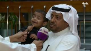 #الرياض .. نجاح زراعة قلب في صدر طفل رضيع