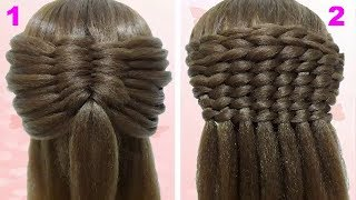 Peinados Con Trenzas Para Nina Free Online Videos Best Movies Tv
