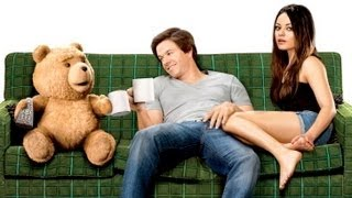 Ted - Movie Review by Chris Stuckmann