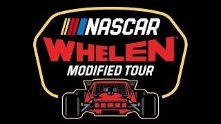 2019 NASCAR Whelen Modified Tour Sunoco World Series 150 at Thompson