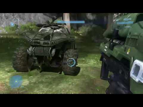 Let´s Play Halo 3: 7. Mission Die Allianz
