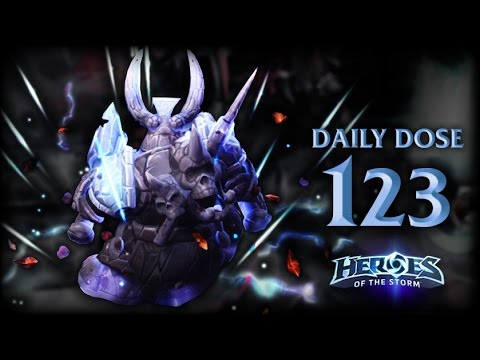 Heroes of the Storm - Daily Dose Episode 123: Muradin Mansavage