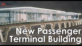 New Passenger Terminal Building - Quarter 2 - 2018