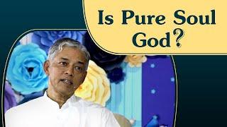 Is Pure Soul God?