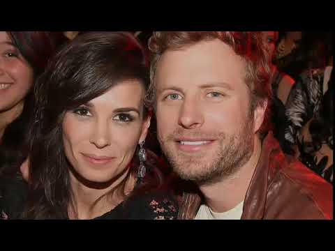 This is the whole love story of Dierks Bentley with his wife Cassidy Black