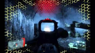 Crysis 3 первый Бос