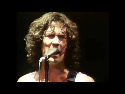 Billy Squier  Lonely is the Night