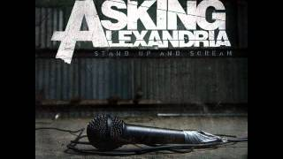 Asking Alexandria - I Was Once, Possibly, Maybe, Perhaps A Cowboy King