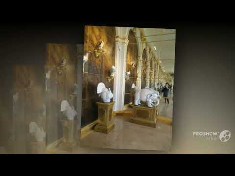 Dresden Art Gallery - Museum of Porcelain