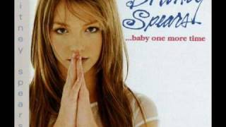 Britney Spears Born to Make You Happy Lyrics