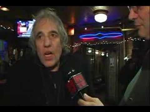 Video 60   with legendary director Abel Ferrara