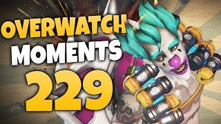 Overwatch Moments #229