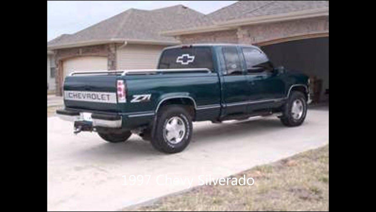 All Chevy 1997 chevy 3500 specs : Chevy Silverado History 1980-2014 - YouTube