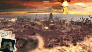 Tropico 3 - Nuke