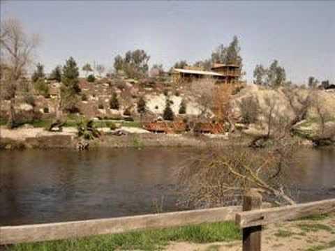 Merle Haggard....Kern River