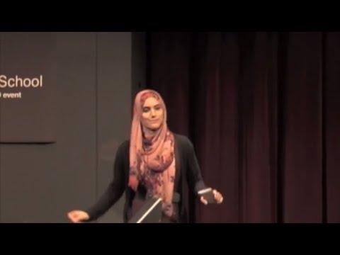 Finding purpose   Karimah Al-Helew   TEDxWoodsidePriorySchool