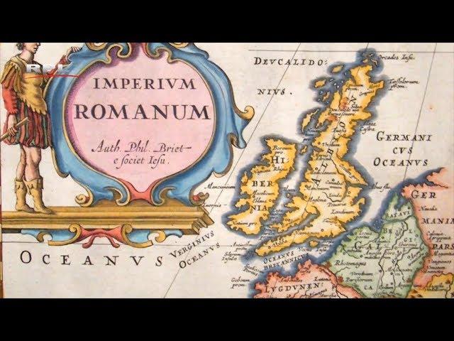 Groene Hart: Romeinen in Zuid Holland